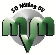 MVM 3D Milling BV